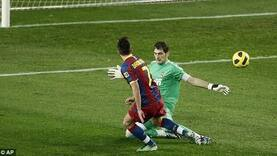 Dudek reveals how Mourinho reacted after Barca humiliated Madrid 5-0