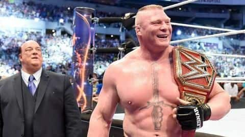 Five WWE title changes that should not have been allowed