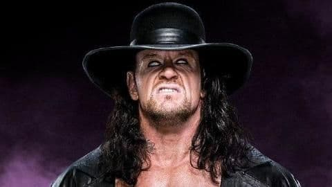 The five greatest rivals of The Undertaker