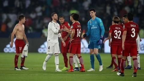 Real Madrid vs Al-Ain: FIFA Club World Cup Final tonight