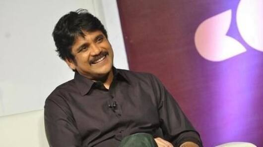Nagarjuna confirms being a part of 'Brahmastra'