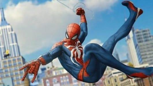 spider man ps4 dlc