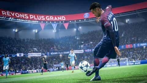 FIFA 19: A sneak peek into the new features