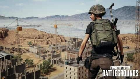 #GamingBytes: PUBG PS4 release date out on Amazon