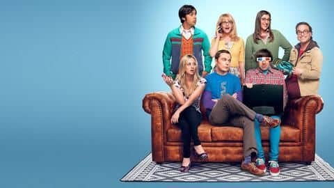 'The Big Bang Theory' stars say goodbye to the show