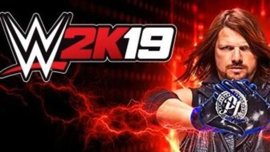 All about the video-game WWE 2K19