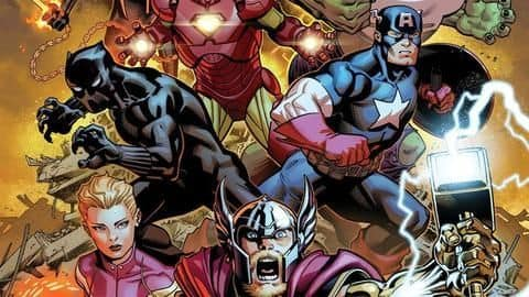 Next 'Avengers' movie may be 3 hours long, says director