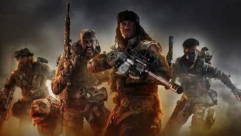 Call of Duty: Black Ops 4 will have eleven maps