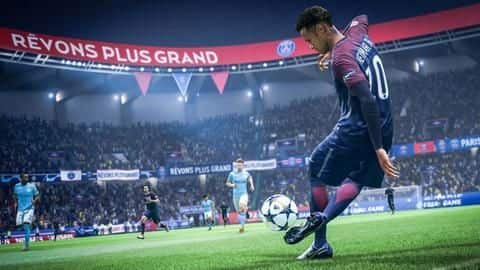 #GamingBytes: All you need to know about FIFA 19