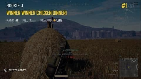#GamingBytes: Five tips to win PUBG match from top ten