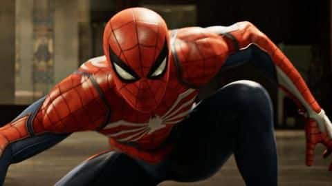 #GamingBytes: Marvel's Spider-Man gets new DLC and suits on PS4