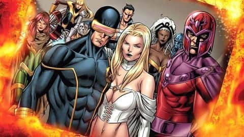 #ComicBytes: Five strongest X-Men mutants