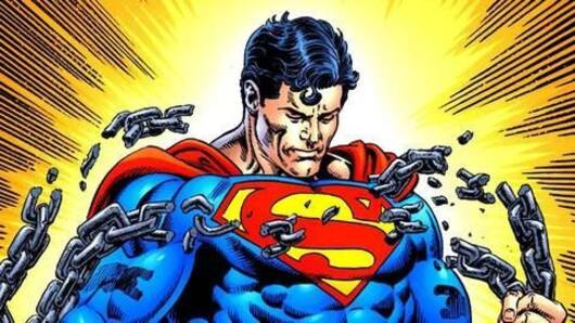 Here are the weaknesses of Superman