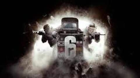 #GamingBytes: All about the new season of Rainbow Six Siege