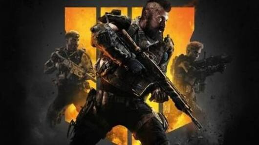 'CoD: Black Ops 4' update makes important changes