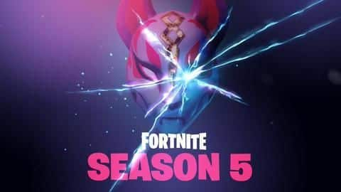 Fortnite Season 5: Five exciting features on Battle Royale