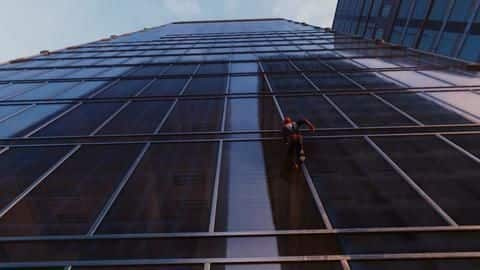 #GamingBytes: Spider-Man game's hidden Twin Towers mystery, solved