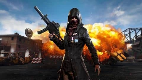 Here are the best weapons to help you win PUBG
