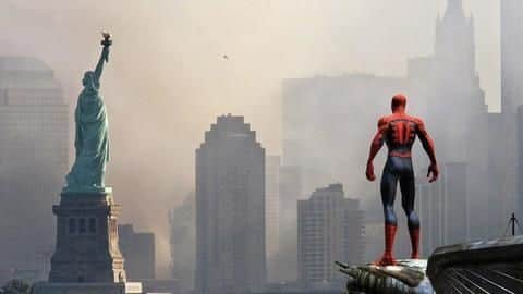 #GamingBytes: 5 changes Spider-Man makes to New York City
