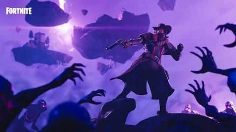 Fortnite's creator Epic raises $1.25 billion from KKR and others