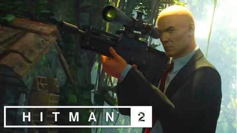 hitman 2 gold edition pc not launching