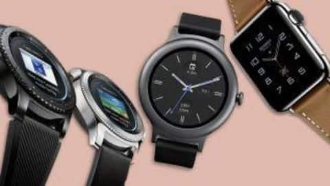 #TechBytes: 5 best smartwatches under Rs. 30,000