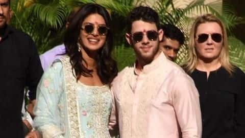 Priyanka married Nick in a traditional Hindu ceremony: Details here