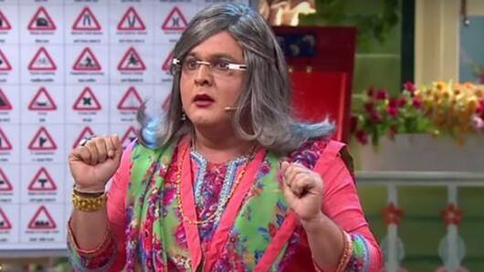 Ali Asgar opens up on being molested