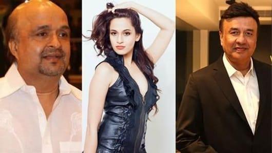 Eyewitness Sameer rubbishes Shweta's allegations against Anu Malik