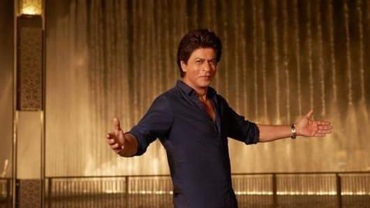 Here's why SRK left Rakesh Sharma's biopic