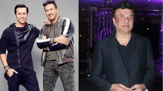 Salim-Sulaiman to replace Anu Malik on 'Indian Idol'