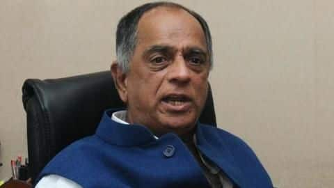 Nihalani, famous for chopping scenes, approaches HC against Censor Board