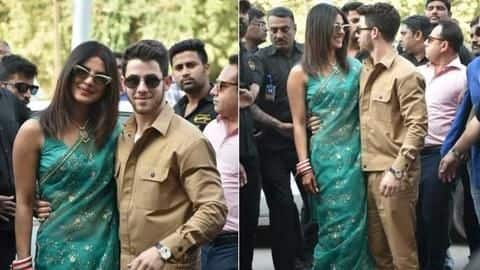 Priyanka reveals Nick's best gift to her and it's aww-dorable