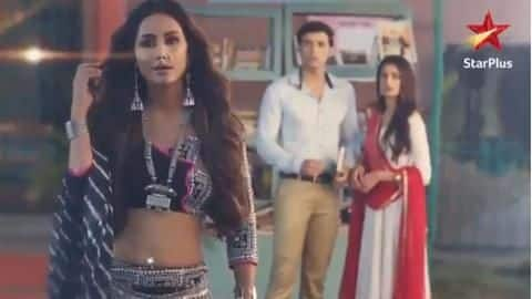 #KasautiiZindagiKay2: Ekta Kapoor introduces Hina Khan as new Komolika