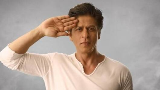 SRK features in tribute video for Pulwama martyrs