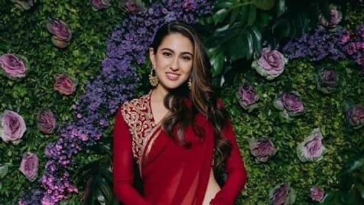 Sara Khan isn't a part of 'Baaghi 3'