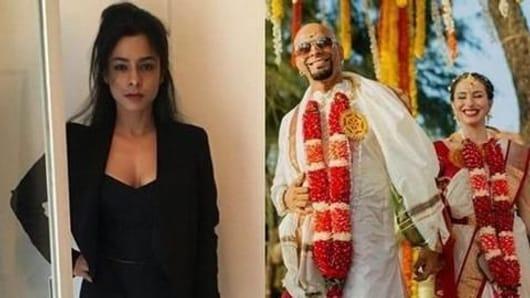 Ex-wife Sugandha reacts on Raghu Ram's second wedding