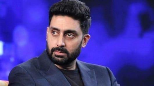 Abhishek Bachchan shuts down trolls on 'Manmarziyaan' failure