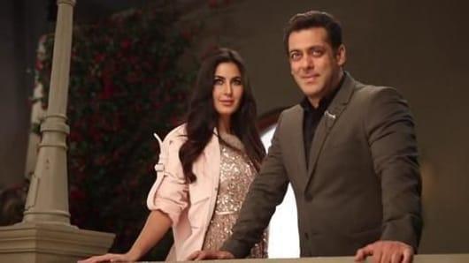 Salman wants to romance Katrina in Bhansali's next