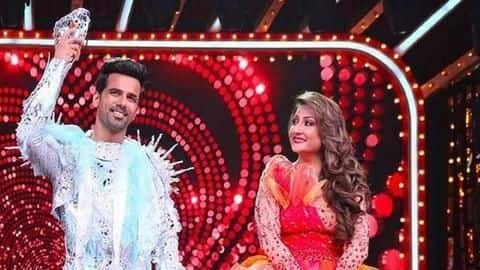 Nach Baliye 9's judges are not fair, alleges Urvashi Dholakia