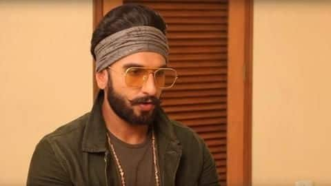 After Hardik Pandya row, Ranveer's 'sexist' video on 'KWK' emerges