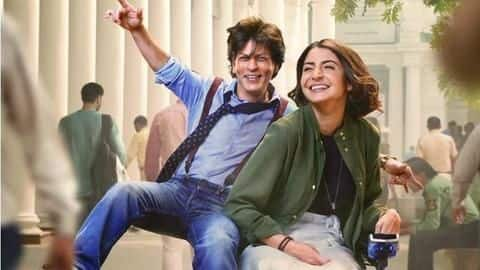 Planning to watch 'Zero'? First read what movie-goers said
