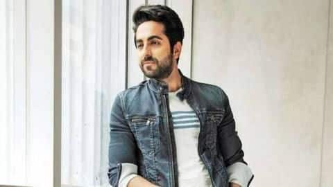 This is how much Ayushmann charged for an advertisement