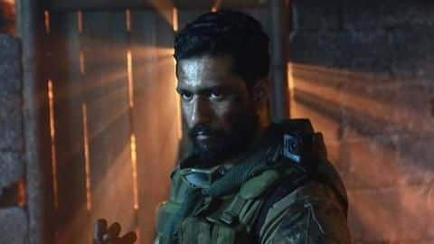 URI box-office collection day 1: Vicky Kaushal film takes a solid start