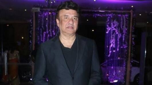Sony TV opens up on Anu Malik's exit