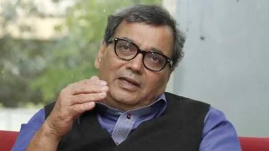 Subhash Ghai reacts to sexual assault allegations