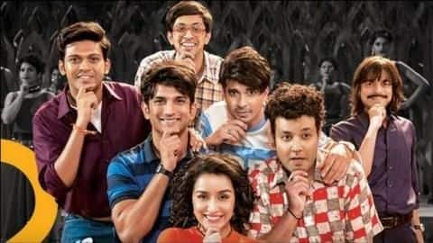 Hours after release, Tamilrockers leak Sushant-Shraddha's 'Chhichhore'