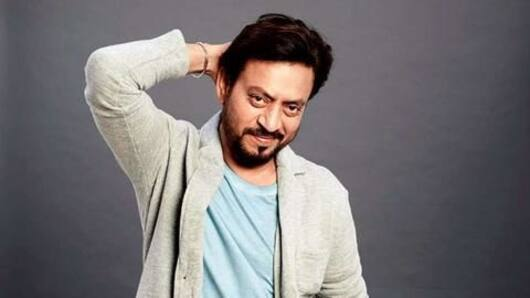 No movies for Irrfan Khan after 'Angrezi Medium'?