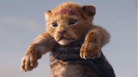Tamilrockers leaks 'The Lion King' online just hours after release
