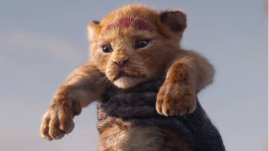 Tamilrockers leaks 'The Lion King' online just hours after